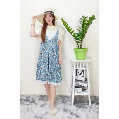 Naveah Dress