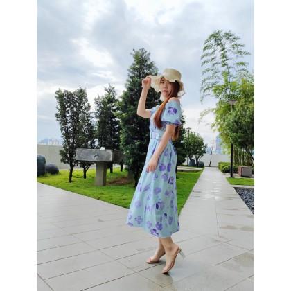 Luella Flora Dress