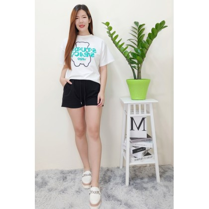 Edelie Top and Shorts Set