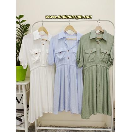 Fayette Dress