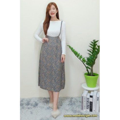 Aabroo Top and Dress Set