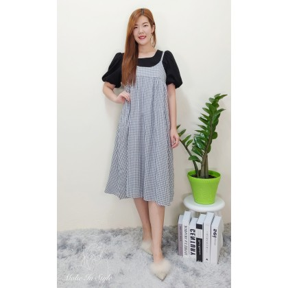 Ellyana Dress
