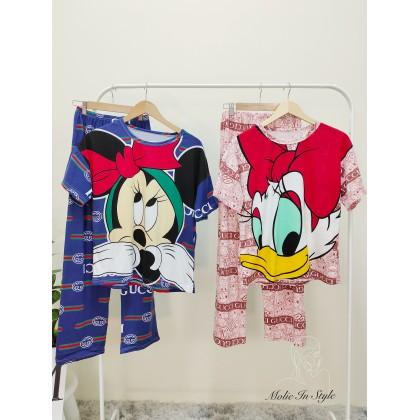 Gucci Pyjamas Set